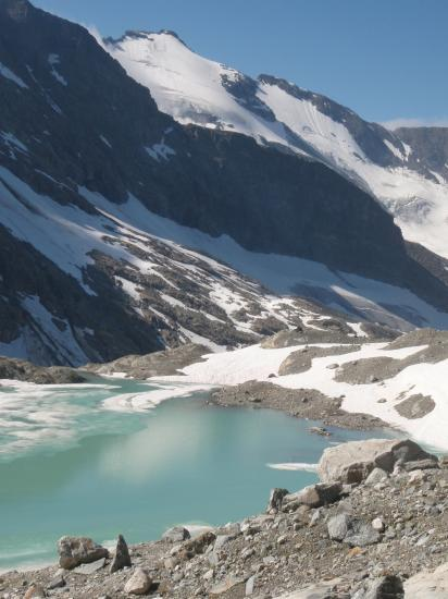 Lac du Grand Mean